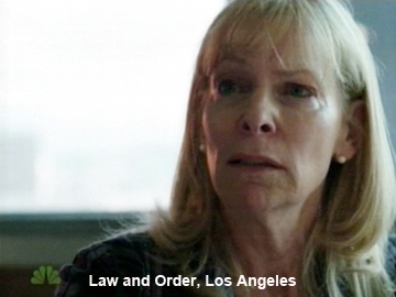 Law and Order, Los Angeles